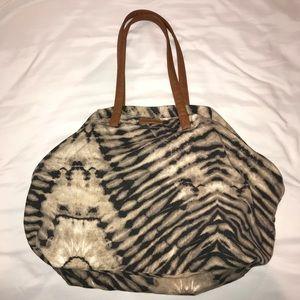 NWOT Billabong Weekender Bag